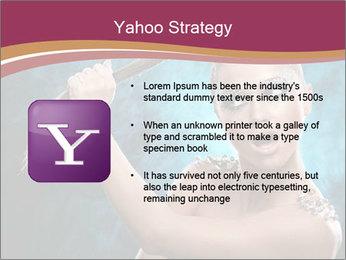 0000086317 PowerPoint Templates - Slide 11