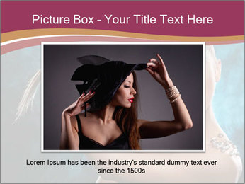 0000086317 PowerPoint Templates - Slide 16