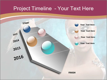 0000086317 PowerPoint Templates - Slide 26