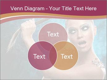 0000086317 PowerPoint Templates - Slide 33