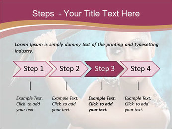 0000086317 PowerPoint Template - Slide 4