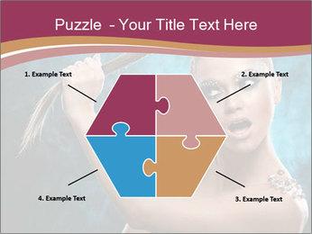 0000086317 PowerPoint Templates - Slide 40