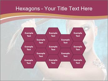 0000086317 PowerPoint Templates - Slide 44