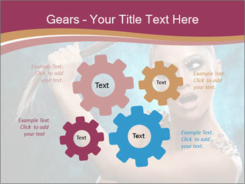 0000086317 PowerPoint Templates - Slide 47