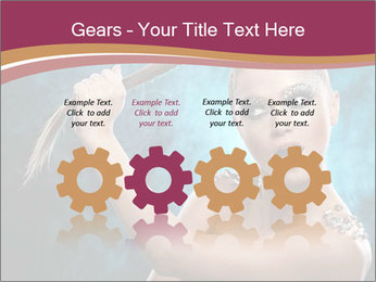 0000086317 PowerPoint Templates - Slide 48