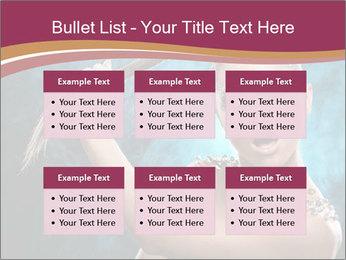 0000086317 PowerPoint Templates - Slide 56