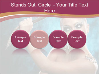 0000086317 PowerPoint Template - Slide 76