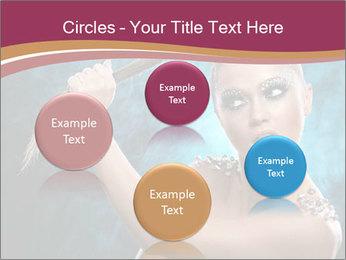 0000086317 PowerPoint Templates - Slide 77