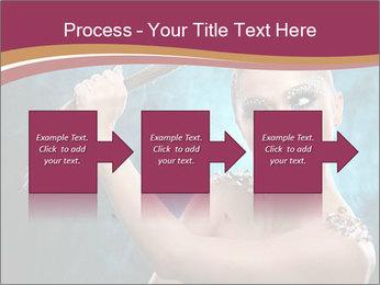 0000086317 PowerPoint Templates - Slide 88