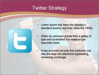 0000086317 PowerPoint Templates - Slide 9