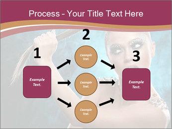 0000086317 PowerPoint Templates - Slide 92