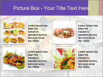 0000086318 PowerPoint Templates - Slide 14