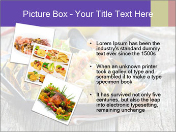 0000086318 PowerPoint Templates - Slide 17