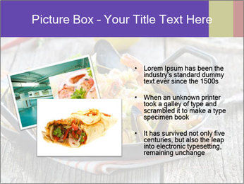 0000086318 PowerPoint Templates - Slide 20