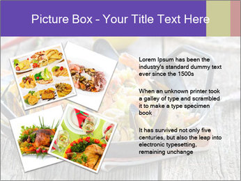 0000086318 PowerPoint Templates - Slide 23
