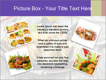 0000086318 PowerPoint Templates - Slide 24