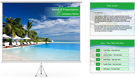 0000086320 PowerPoint Template