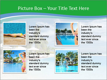 0000086320 PowerPoint Templates - Slide 14