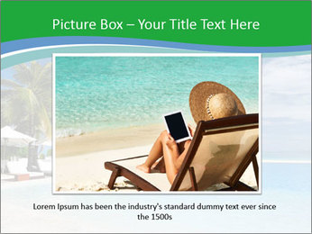 0000086320 PowerPoint Templates - Slide 15