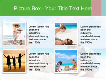0000086321 PowerPoint Templates - Slide 14