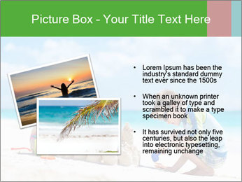 0000086321 PowerPoint Templates - Slide 20