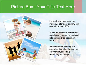 0000086321 PowerPoint Templates - Slide 23