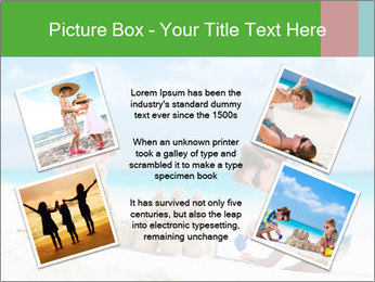 0000086321 PowerPoint Templates - Slide 24
