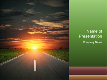 0000086322 PowerPoint Template - Slide 1
