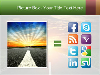 0000086322 PowerPoint Template - Slide 21