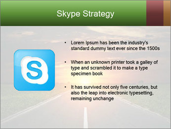 0000086322 PowerPoint Template - Slide 8