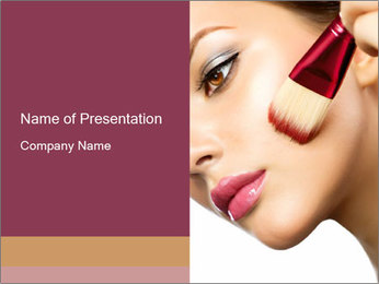 0000086323 PowerPoint Template - Slide 1
