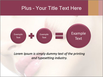 0000086323 PowerPoint Template - Slide 75