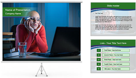 0000086324 PowerPoint Template