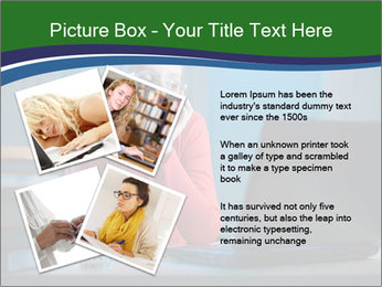 0000086324 PowerPoint Templates - Slide 23