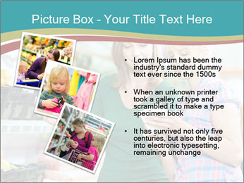 0000086325 PowerPoint Templates - Slide 17