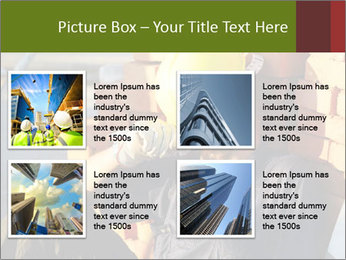 0000086326 PowerPoint Template - Slide 14