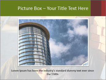 0000086326 PowerPoint Template - Slide 15