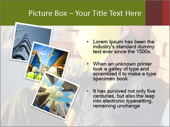 0000086326 PowerPoint Template - Slide 17