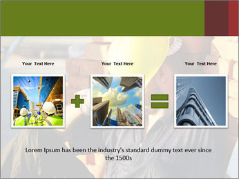 0000086326 PowerPoint Template - Slide 22