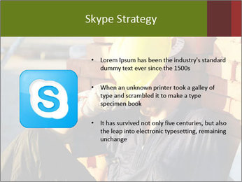 0000086326 PowerPoint Template - Slide 8