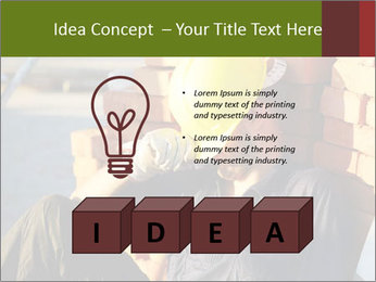 0000086326 PowerPoint Template - Slide 80