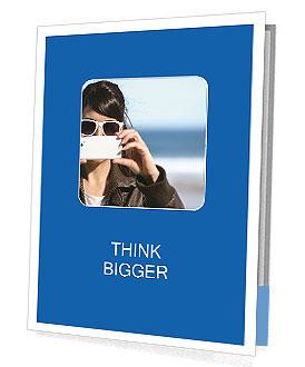 0000086327 Presentation Folder