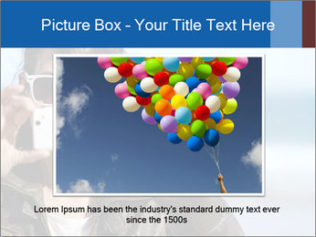 0000086327 PowerPoint Templates - Slide 16