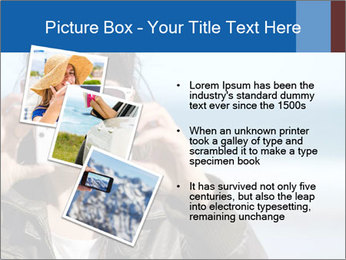 0000086327 PowerPoint Templates - Slide 17