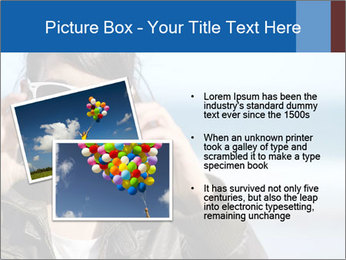 0000086327 PowerPoint Templates - Slide 20