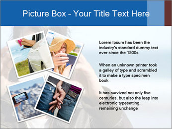 0000086327 PowerPoint Templates - Slide 23