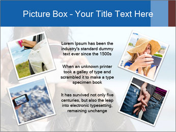 0000086327 PowerPoint Templates - Slide 24