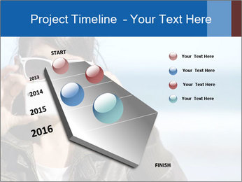 0000086327 PowerPoint Templates - Slide 26