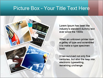 0000086328 PowerPoint Templates - Slide 23