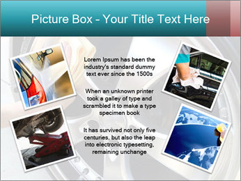 0000086328 PowerPoint Templates - Slide 24